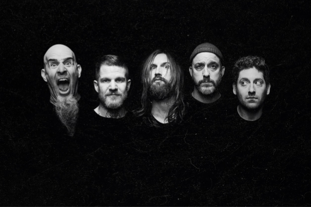 THE DAMNED THINGS: 'Something Good' Lyric Video
