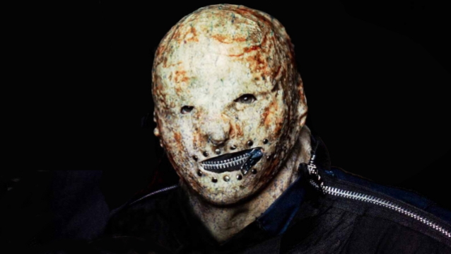 New SLIPKNOT Video Supports Previously Floated Theory About TORTILLA MAN's Identity