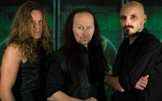 VENOM To Release New EP This Year; Full-Length Album To Follow In 2018