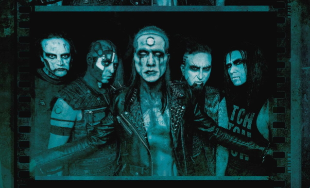 WEDNESDAY 13 Releases Cover Of GARY NUMAN's 'Films'