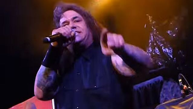 EXODUS: Video Footage Of San Antonio Concert