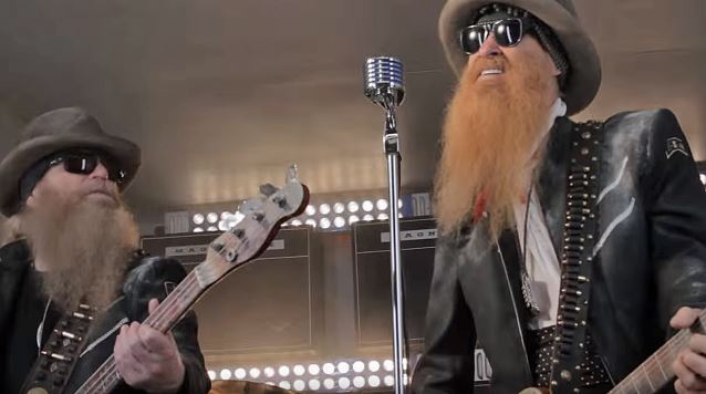 Official ZZ TOP Documentary To Be Produced By BANGER FILMS