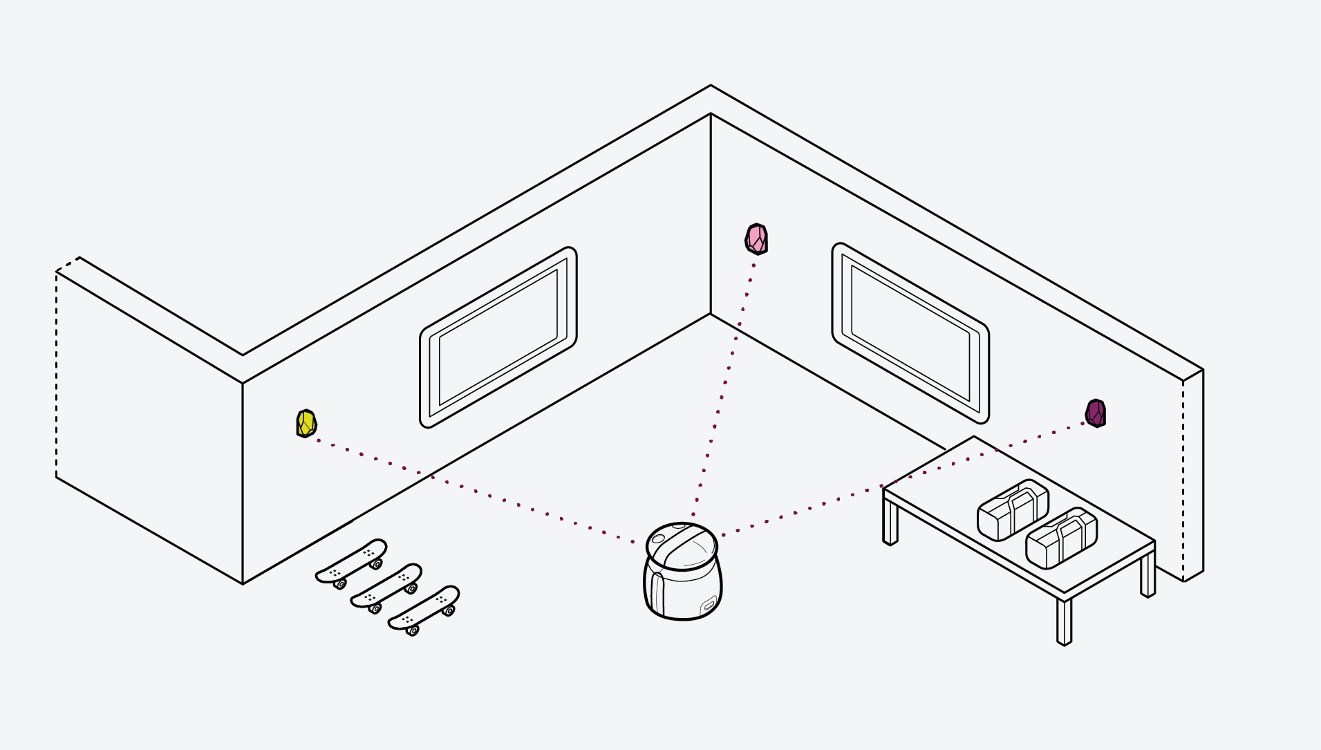 Estimote Launching Precise Indoor Positioning For