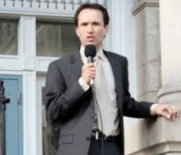 Robert Sarvis (Libertarian Candidate)