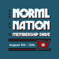NORML Nation Membership Drive Profile Picture