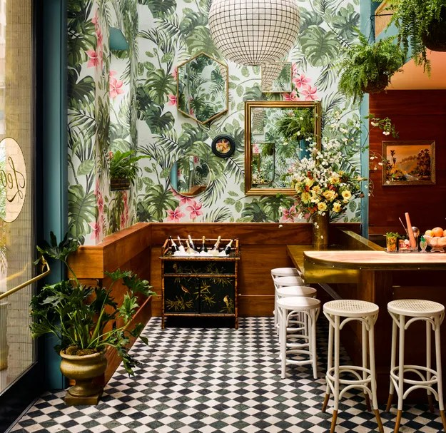 The 23 Coolest Restaurant Trends We Spotted In 2016 Bon