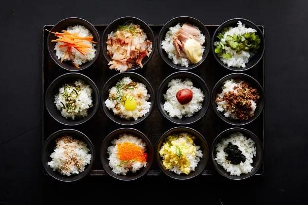 steamed-japanese-rice