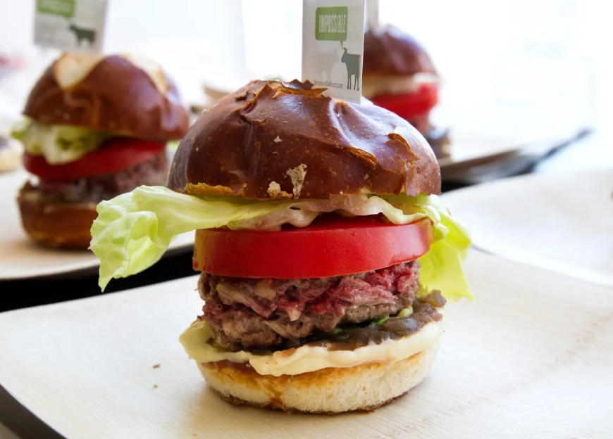 Image result for free to use image of impossible foods