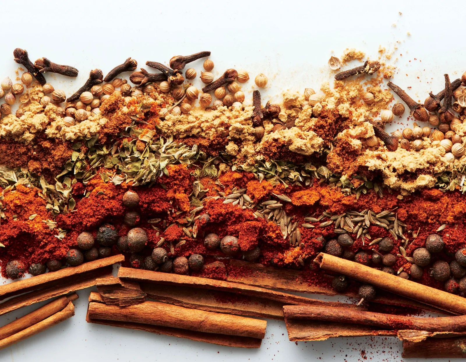 How To Make A Homemade Spice Blend