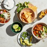 48 Recipes For Mexican Foods That Aren T Tacos Bon Appetit