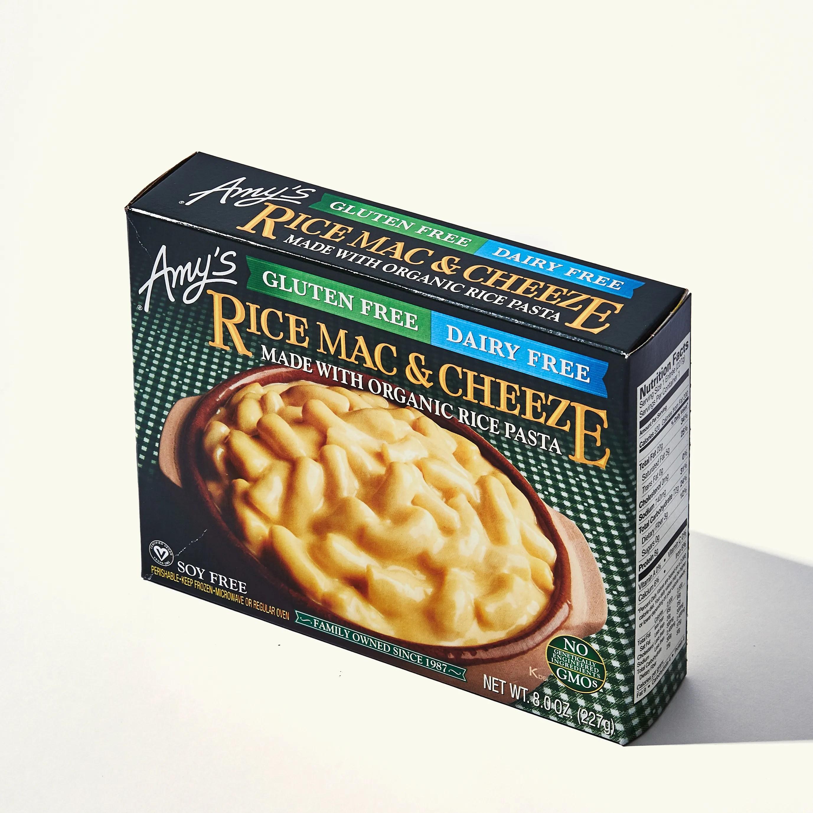 healthy mac cheese brands