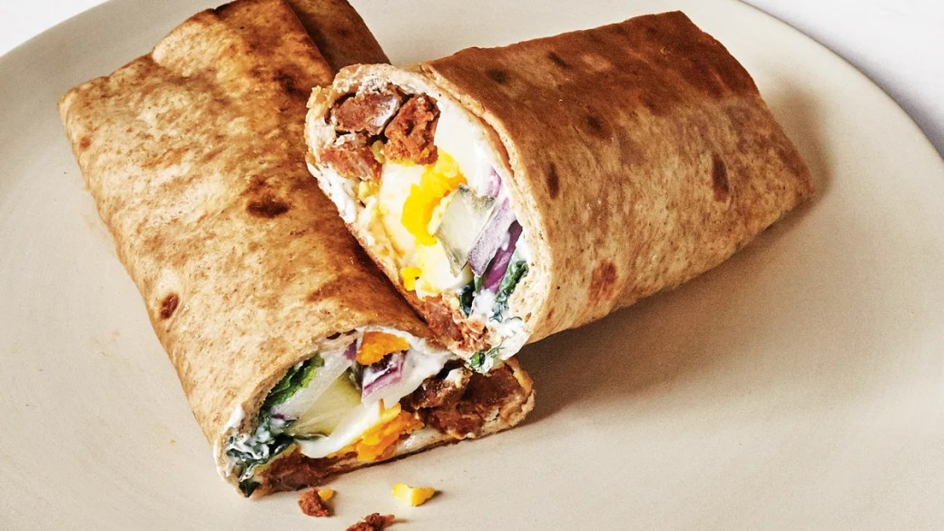 Image result for egg shawarma