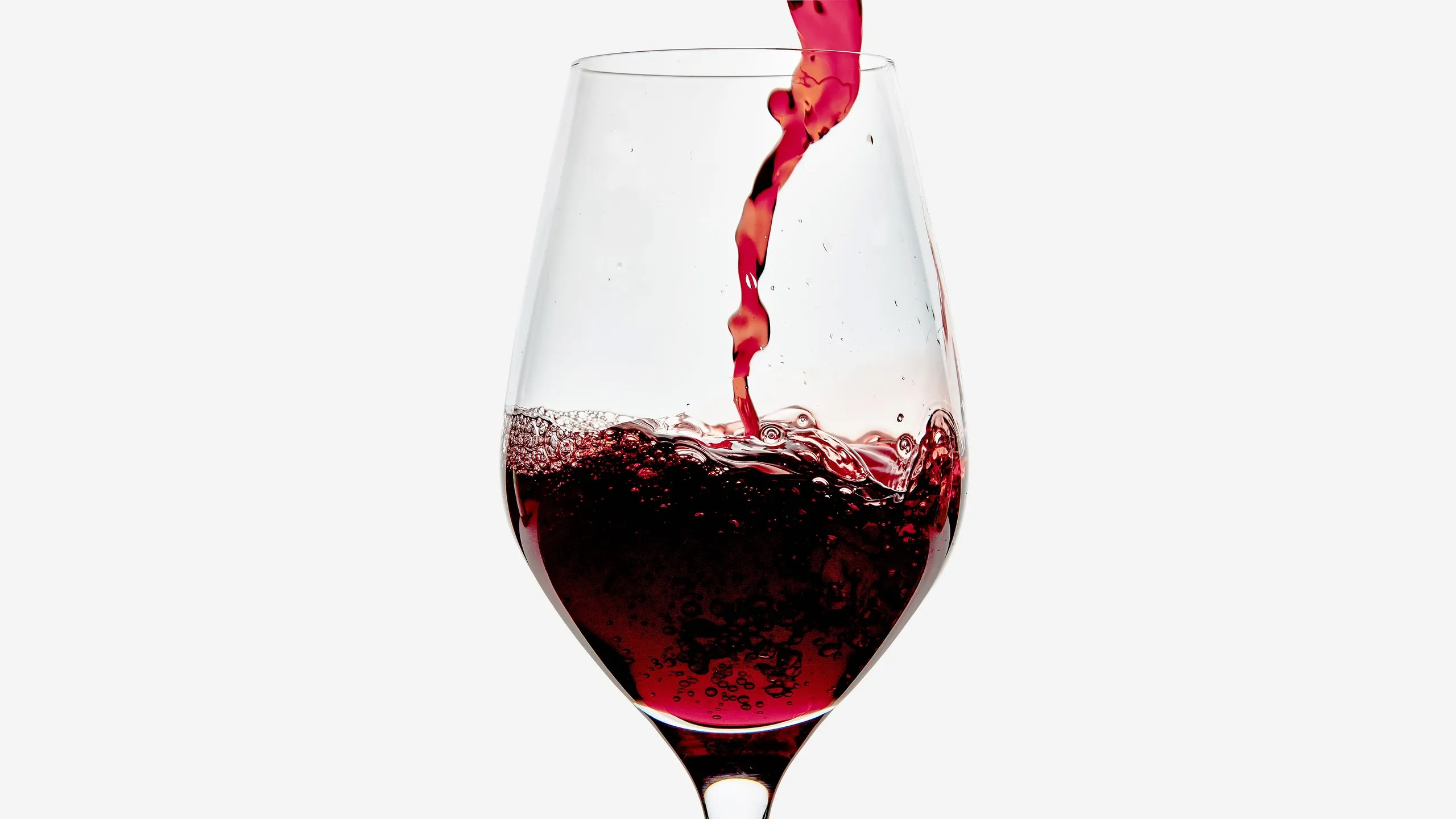 The Right Red Wine Temperature Is Cooler Than You Think Bon Appetit