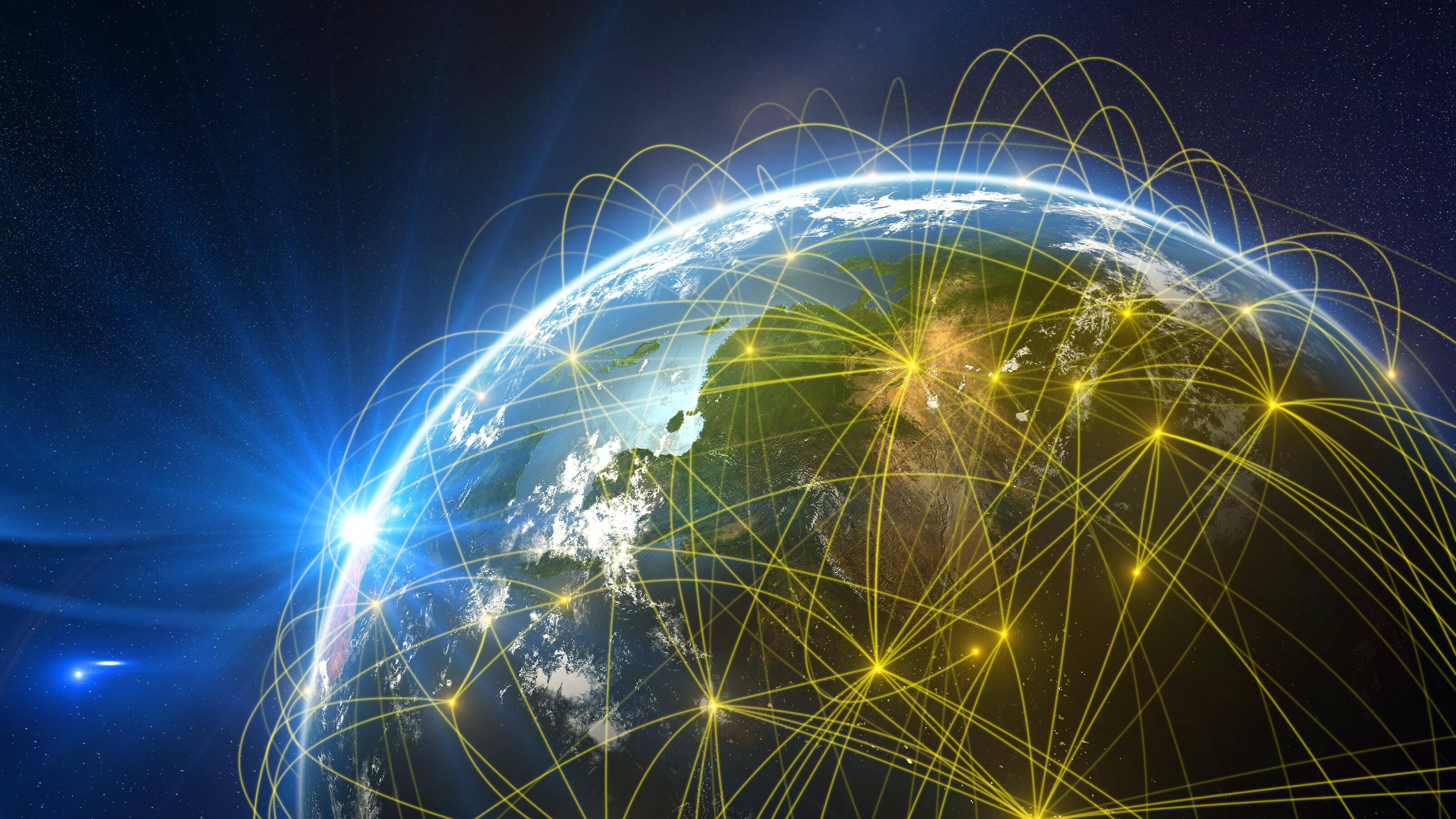 Websites Worldwide