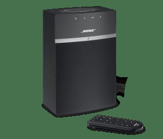 Soundtouch 10 Wireless Speaker Bose