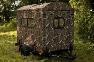 EZ Hunt & Haul Introduces Predator Line  NEW for 2011