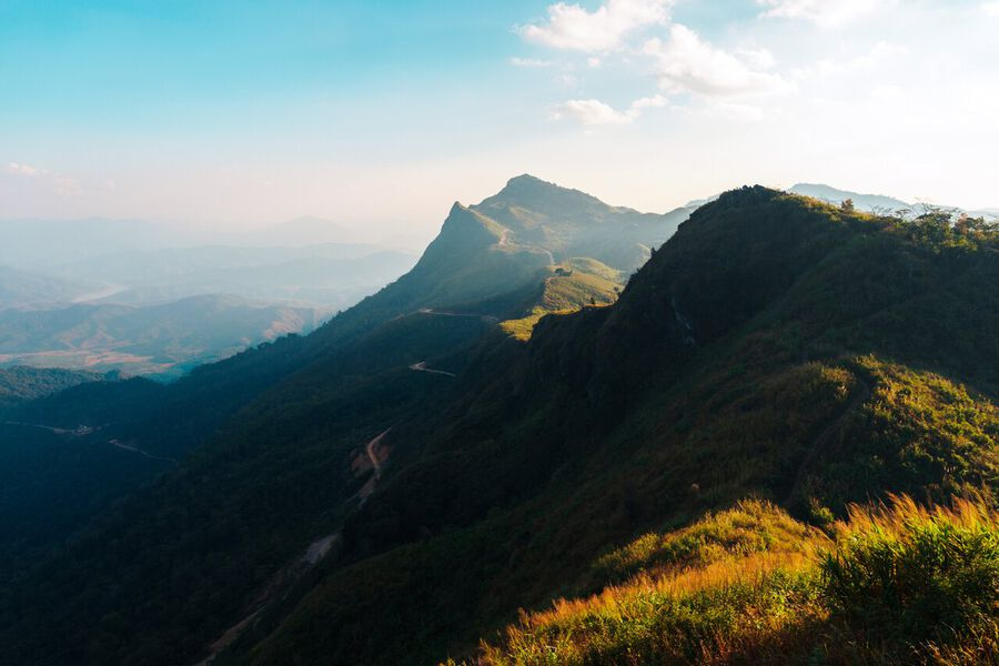 the ultimate hiking guide to phu chi fa
