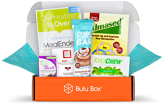 Bulu Box Weight Loss