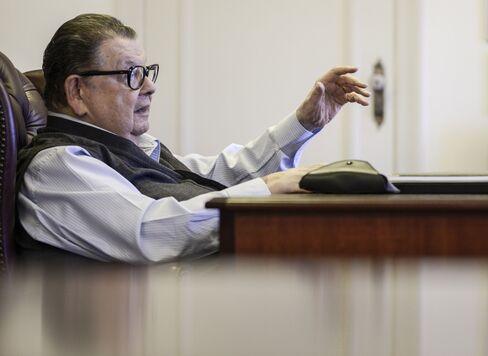 Economist And Former Finance Minister Antonio Delfim Netto Interview
