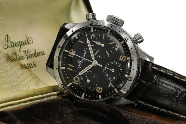 Breguet Type XX (Lot 187)