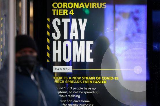 Boris Johnson extends the blockade to much of England to contain the Coronavirus