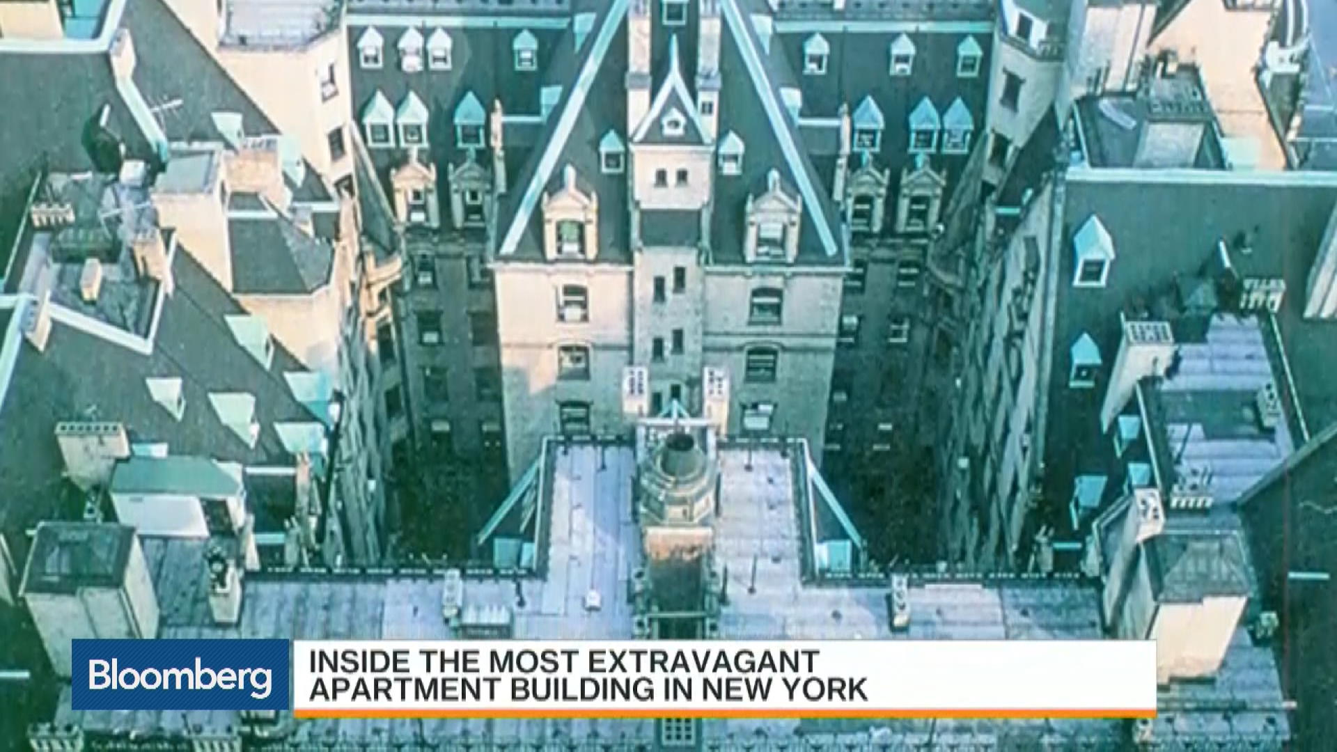 The Dakota: Inside New York's Most Extravagant Apartment