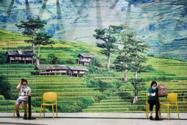 VIETNAM-LIFESTYLE