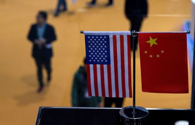 China as No. 1 Economy to Reap Benefits That Once Flowed to U.S. - Bloomberg