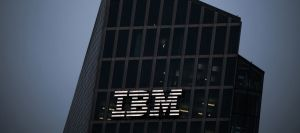IBM Shares Jump on the Biggest Revenue Growth Since 2018