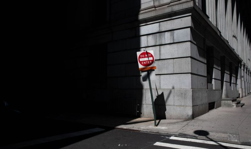 [미국 시황]S&P500種を4日連続で下落し、ハイテクが戻って下げ渋る – Bloomberg
