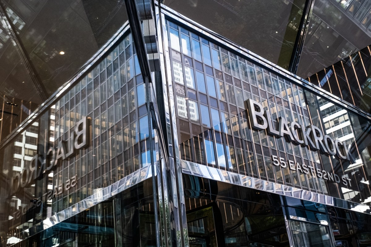 BlackRock, Temasek Set Up China Asset-Management Joint Venture ...
