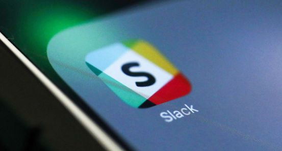 Slack (WORK) reverses the Connect DM course that could be used for harassment
