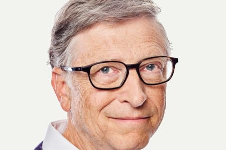 Bill Gates On Covid Vaccine Timing, Hydroxychloroquine, And That 5G  Conspiracy Theory