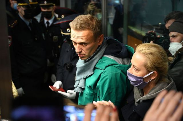 Alexey Navalny GETTY sub