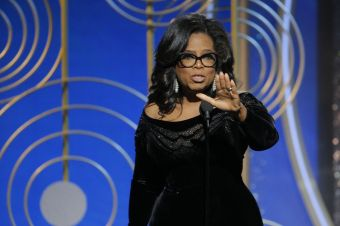 Oprah Denies Presidential Ambition After 'Oprah 2020' Goes Viral