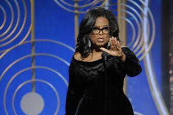 Oprah Denies Presidential Ambition After 'Oprah 2020' Goes Viral