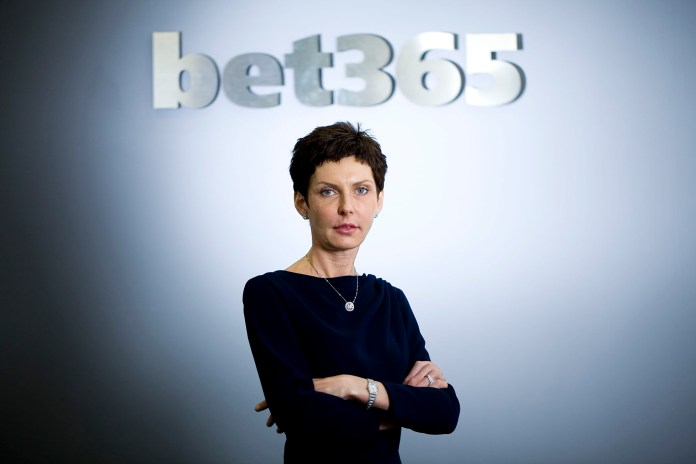 U.K.'s Richest Woman Denise Coates Gets $422 Million Pay - Bloomberg