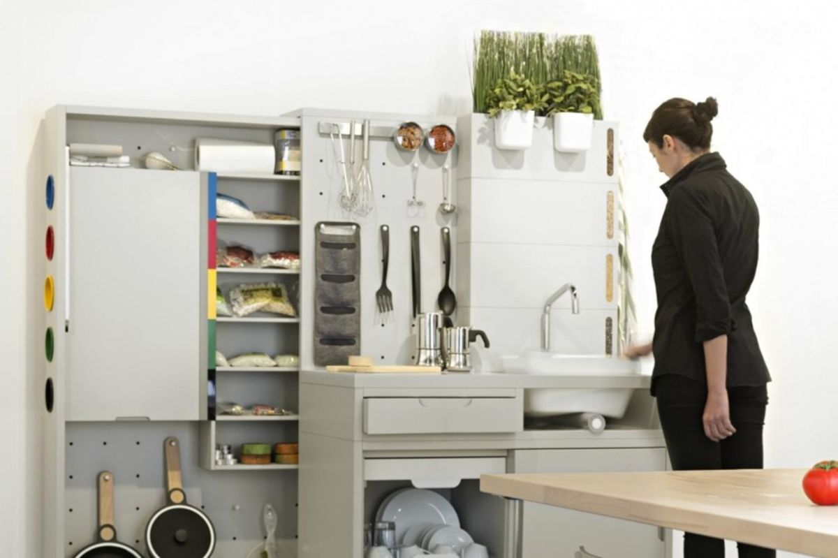 in 2025 ikea thinks your kitchen will