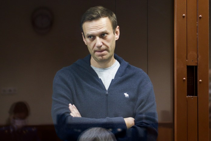 Concerns Kremlin Foe Navalny Transferred To Prison Hospital Amid Fears For Life