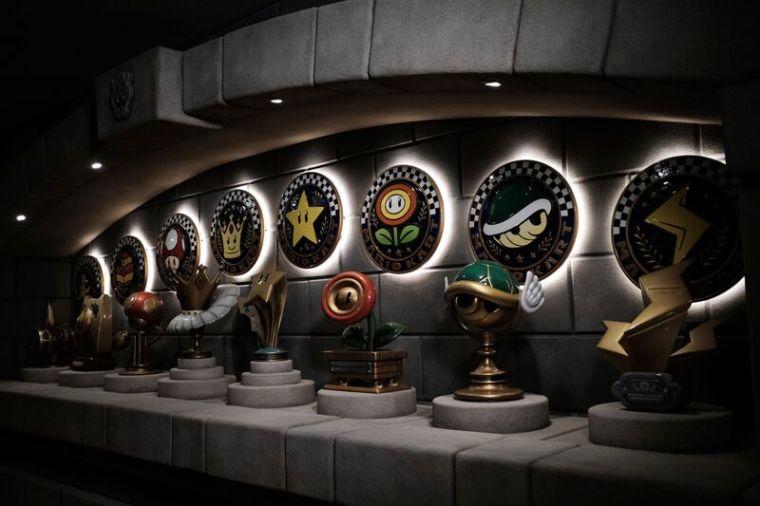 Preview of Super Nintendo World at Universal Studios Japan