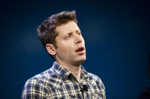 Sam Altman Wants to Scan Your Eyeball in Exchange for Cryptocurrency