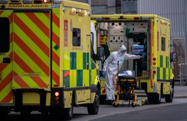 Mayor of London Triggers Crisis Plan as Coronovirus Sweeps City