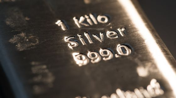 In Silver, Redditors Find a Fit for Raging Against Establishment