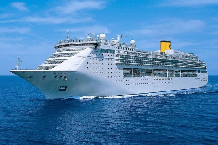 relates to The World's Cruise Ships Can't Sail. Now, What to Do With Them?