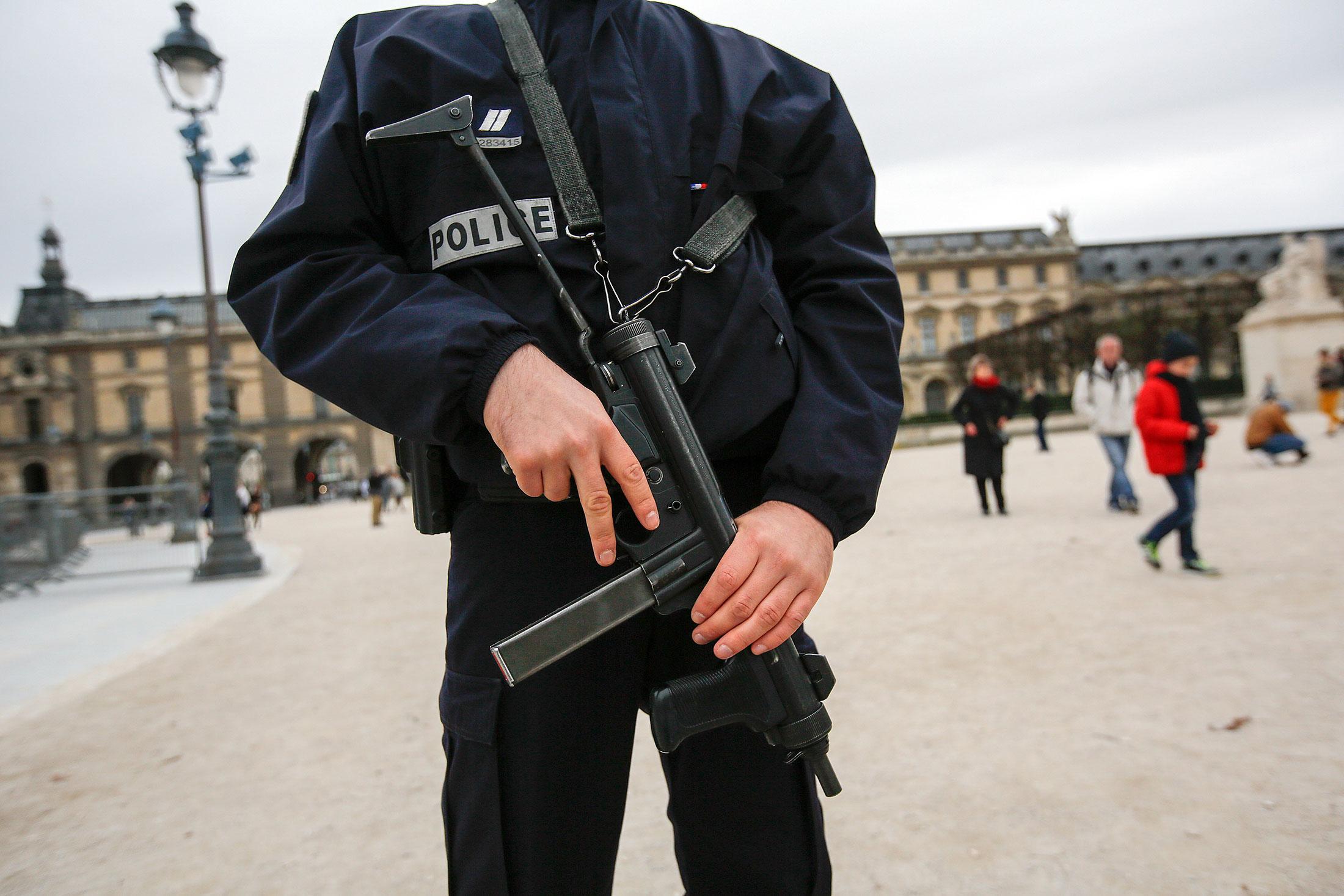 Image result for France's Valls Sees Maximum Threat of More Terrorist Attacks