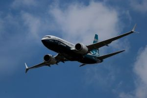 Boeing finds electrical problem in new areas of the 737 Max Cockpit