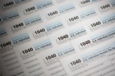 U.S. Extends April 15 Tax Deadline by 90 Days for Millions of Americans