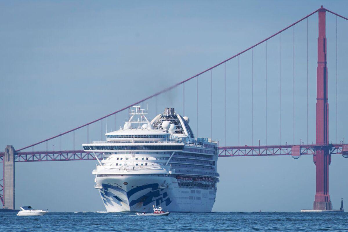 coronavirus won t sink the cruise
