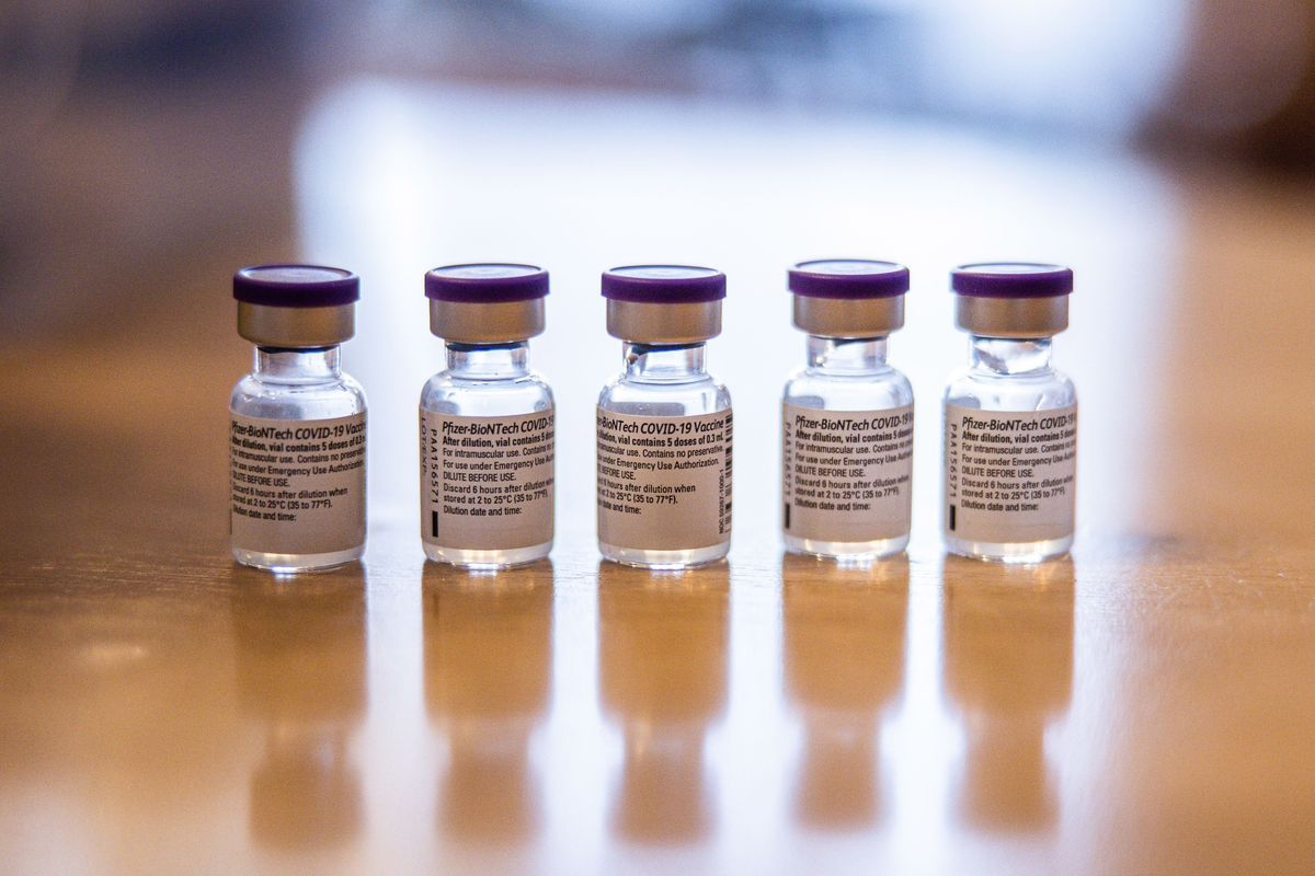 which is the best covid vaccine rivals