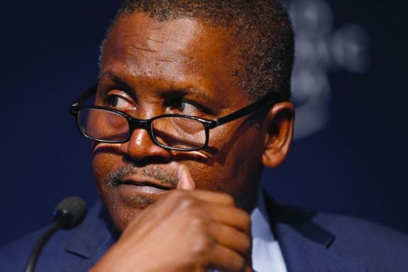 21 Amazing Facts About Dangote's Refinery and Petrochemical Plant